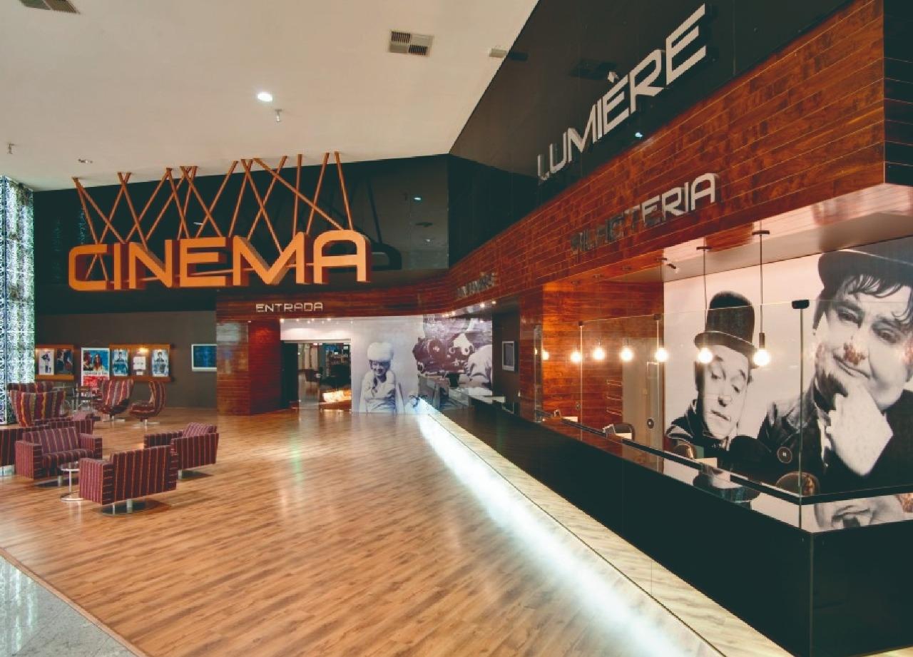 Cinemas Lumière