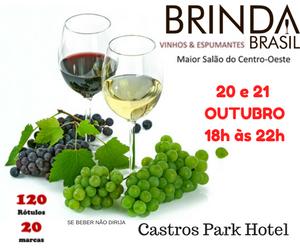 BRINDA BRASIL 2017