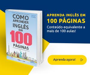 Como aprender inglês em 100 páginas.