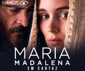 Banner arroba Maria Madalena