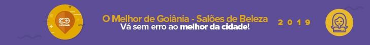 O MELHOR DA CIDADE SALOES DE BELEZA 2019