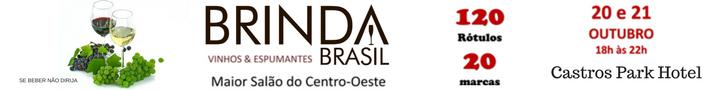 BRINDA BRASIL