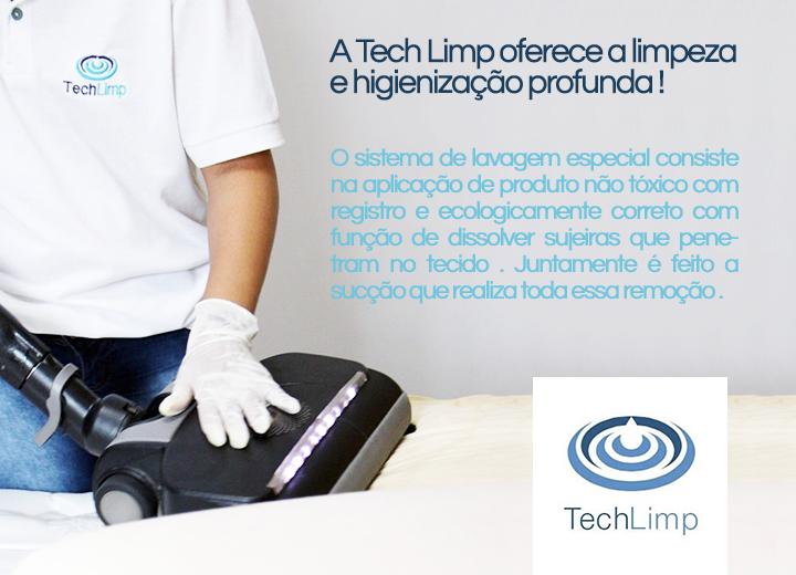 Inovação em Higienização e serviços complementares