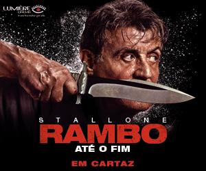 Lumiere - Rambo - Setembro 2019