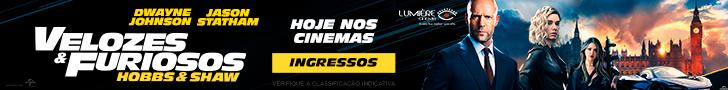 Lumiere Velozes e Furiosos -2019