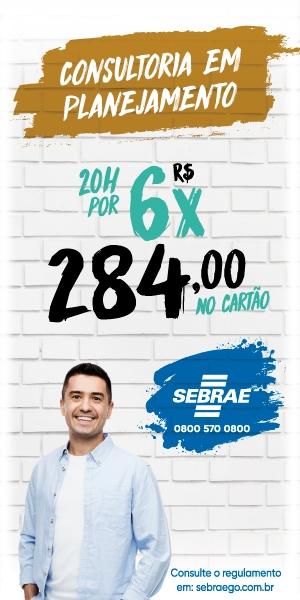 SEBRAE FINANÇAS