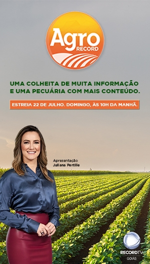 RECORD GOIÁS AGRO JUL_18
