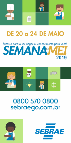 Semana do MEI Maio_ 2019