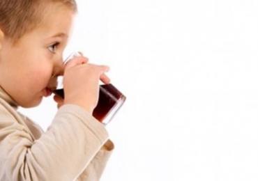 Dar ou não refrigerante para crianças?