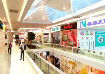 Novo shopping de Goiânia já tem data de inauguração