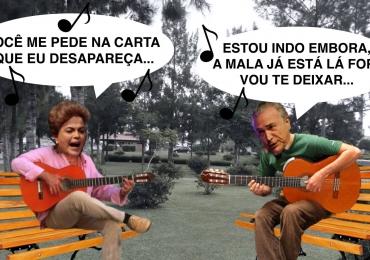 Os 13 melhores memes sobre a carta de Temer à Dilma até agora