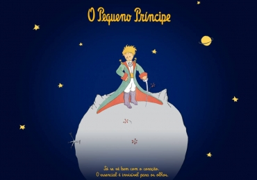 Musical Pequeno Príncipe no Teatro Goiânia