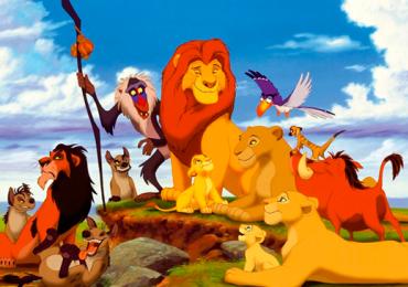 APAE Goiânia apresenta adaptação do clássico Rei Leão