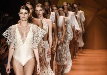 Mostre sua beleza: Curso de Modelo com Ronaldo Oliveira