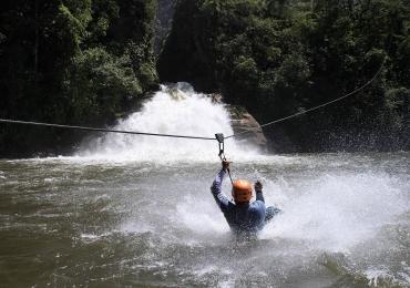 Salto de Corumbá: o paraíso das 7 (incríveis) cachoeiras pertinho de Goiânia e Brasília