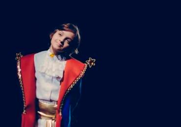 Teatro Goiânia recebe o Pequeno Príncipe em espetáculo musical