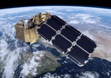 Encontre sua casa em imagens de satélite em alta resolução