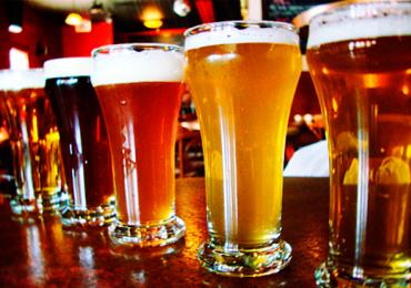 Goiânia tem promoção de cervejas especiais com 50% de desconto