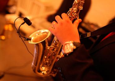 Saxofonista nacionalmente aclamado faz apresentação em Goiânia