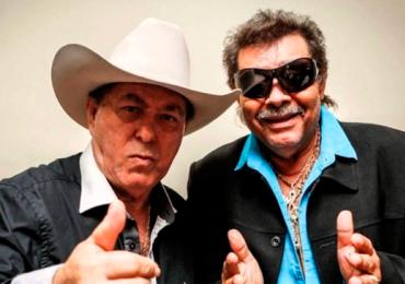 Dupla faz show em homenagem a Milionário e José Rico em Goiânia