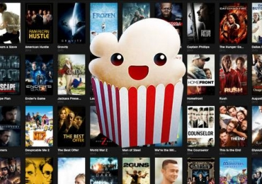 Netflix grátis, Popcorn Time está de volta ao ar