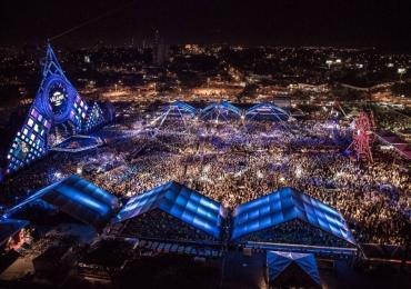 Festival Villa Mix 2016 tem data confirmada