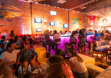 Restaurante de Goiânia lança espumante exclusivo em noite especial