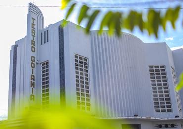 Teatro Goiânia divulga programação para 2016. Confira aqui:
