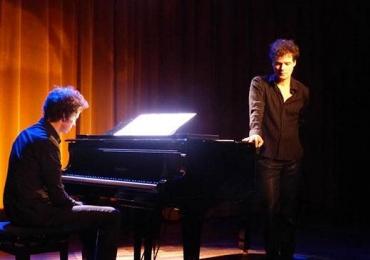 Musical Ciao Amore Ciao no Teatro Sesi
