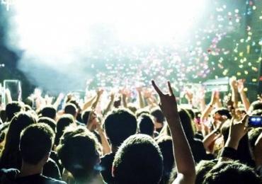 Noite de Tributo a Pearl Jam e Faith no More em Goiânia