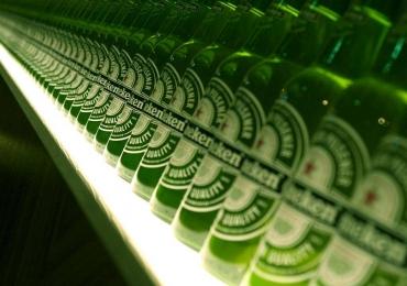 Cervejaria Heineken terá fábrica em Goiás