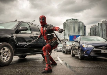 Saiu o primeiro e top trailer de 'Deadpool', com Ryan Reynolds, assista