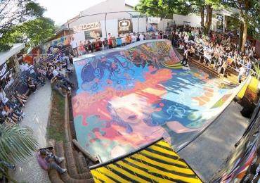 12 lugares radicais em Goiânia para andar de skate (e um topíssimo em Anápolis)