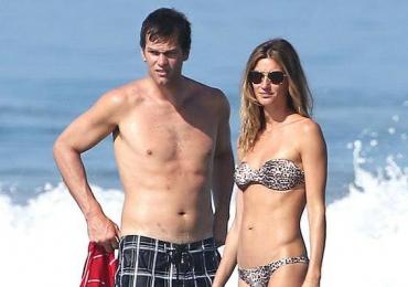 Chef de cozinha de Gisele Bündchen e Tom Brady revela dieta do casal