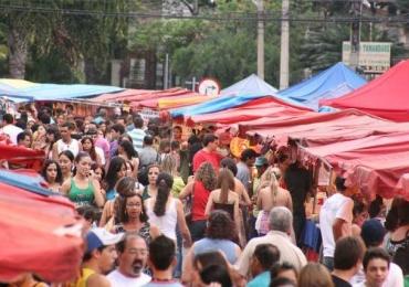 30 feiras especiais para você aproveitar o comércio popular de Goiânia