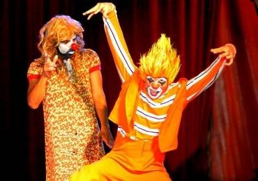 Magia do circo traz fantasia, imaginação e dinamismo para as férias da criançada