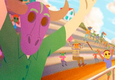 Goiânia recebe mostra gratuita de filmes de animação