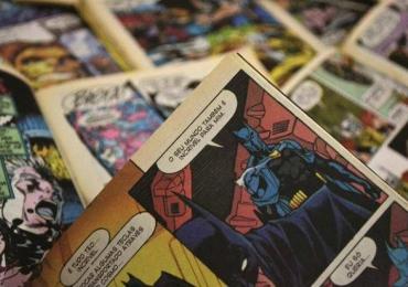 Primeira convenção de quadrinhos de Goiânia terá nomes conhecidos