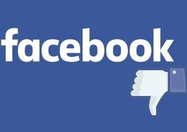 Deu tilt: Facebook sai do ar pela segunda vez em uma semana
