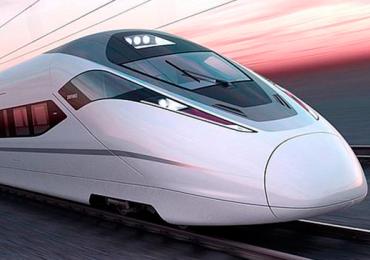 Expresso Pequi: chineses querem construir trem bala que ligaria Brasília a Goiânia