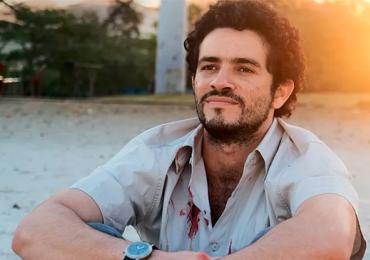 Ator Vinícius de Oliveira é convidado da 9ª Mostra de Cinema O amor, a morte e as paixões