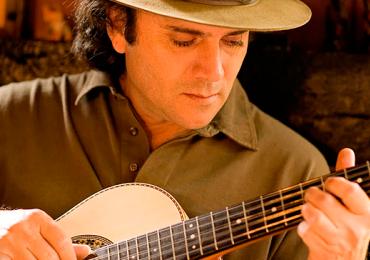 Confirmado: Almir Sater, o maior violeiro do Brasil, em Goiânia