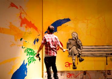 Goiânia recebe 2º Mostra de Arte Urbana no Brasil Central