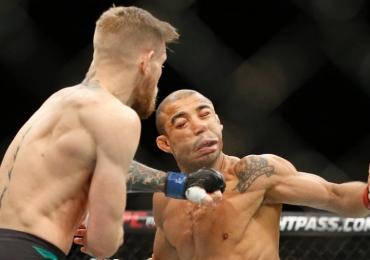 Aldo pede revanche contra McGregor e UFC responde