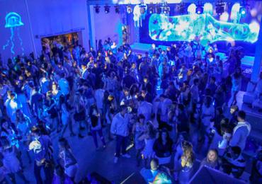 Goiânia tem mais uma edição da balada eletrônica Senses Party