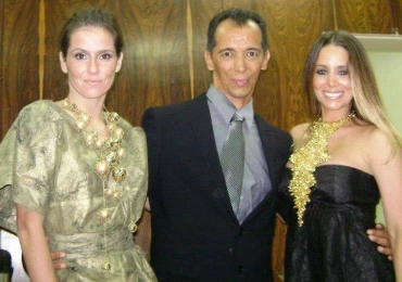 Produtor Ronaldo Oliveira lança curso de modelo para descobrir novos talentos