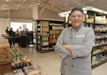 Luto: morre aos 60 anos Chef Tony do Restaurante República da Saúde