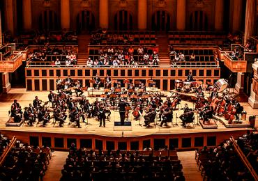 Orquestra Filarmônica fará especial no Dia dos Pais