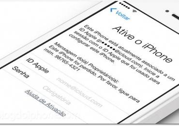 Nova Atualização do iOS trava iPhones e iPads antigos
