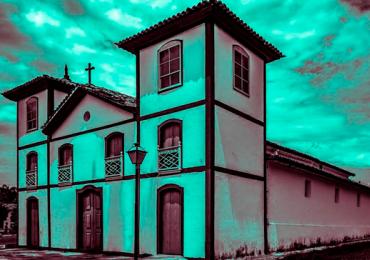 Exposição em Goiânia captura a essência da charmosa Pirenópolis